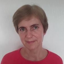 Zdjęcie przedstawiające Panią magister Bożenę Senkowską