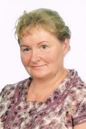 Zdjęcie przedstawiające Panią magister Teresę Lipowiecką